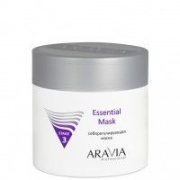 Себорегулирующая маска (Aravia Essential Mask)