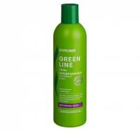 Гель-кондиционер для жирных волос (Concept Green Sebo-balance Conditioner)