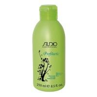 Шампунь против выпадения волос (Kapous Profilactic Shampoo Anti Hair Loss)