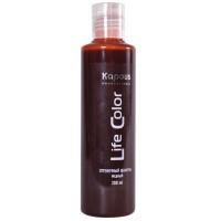 Оттеночный шампунь (Kapous Life Color Shampoo)
