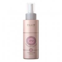 Стабилизатор для ламинирования волос Шаг 4 (Ollin Stabilizer lamination Leave-In Phase)