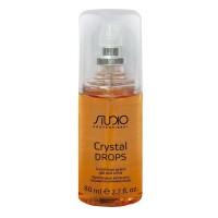 Кристальные капли для секущихся кончиков волос (Kapous Studio Сrystal drops)