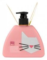 Смягчающий питательный флюид для тела Lovely Care (Дизайн Кошка)
