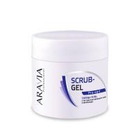 Скраб-гель перед депиляцией (Aravia Scrub-gel Pre-epil)