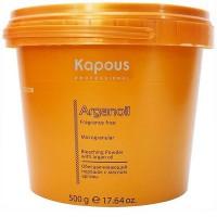 Обесцвечивающий порошок с маслом Арганы (Kapous Bleaching Powder With Argan Oil)