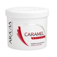 Карамель для шугаринга Aravia Professional