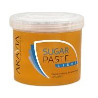 Сахарная паста для шугаринга Aravia Professional