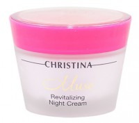Восстанавливающий ночной крем (MURNC Revitalizing Night Cream)