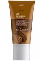 Средство, освежающее цвет коричневых оттенков волос (Lakme Teknia Ultra Brown Treatment Refresh)