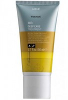 Интенсивное восстанавливающее средство для сухих или поврежденных волос (Lakme Teknia Deep Care Treatment)