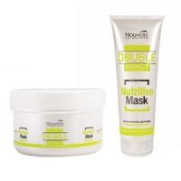 Питательная маска для поврежденных волос (Nutritive Mask)
