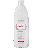 Шампунь для окрашенных волос с KERATIN & PROTEIN COMPLEX (Bouticle Euforia Color Care)