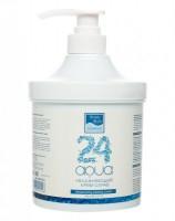 Увлажняющий крем-пилинг «Аква 24»