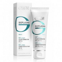 Крем для коррекции цвета кожи с SPF 15 (CC Cream)
