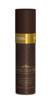 Гель-скраб для душа шоколадный
