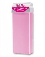 Картридж стандартный с розовым воском