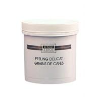 Деликатный пилинг с зернами кофе