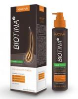 Тоник против выпадения волос с биотином