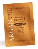 Маска для волос с маслом Арганы интенсивно восстанавливающая увлажняющая ARGAN OIL