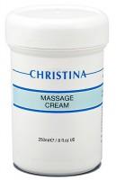 Массажный крем для всех типов кожи (Massage Cream)