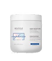 Маска увлажняющая для волос на основе Арганового масла (Bouticle Euforia Moisture)
