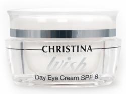 Дневной крем с SPF-8 для зоны вокруг глаз (Wish Day Eye Cream SPF-8)