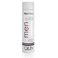 Шампунь для роста волос стимулирующий (Ollin BioNika Men Shampoo Hair Growth Stimulating)