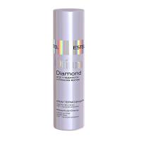 Крем-термозащита для гладкости и блеска волос