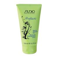 Маска для поврежденных волос (Kapous Profilactic Mask for Damaged Hair)