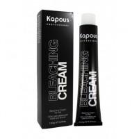Осветляющий крем для волос (Kapous Bleaching Cream)