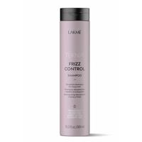 Бессульфатный дисциплинирующий шампунь для непослушных или вьющихся волос. (Lakme Teknia Frizz Control)