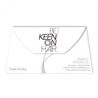 Энергетическое аргановое масло для волос (KEEN Energy Argan Hair Oil)