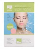 Гидрогелевая увлажняющая балансирующая маска для смешанной и жирной кожи Контроль