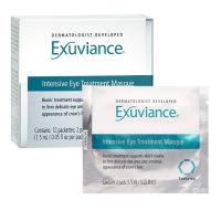 Патчи для кожи вокруг глаз (Exuviance Intensive Eye Treatment Masque)