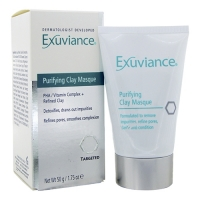 Очищающая маска (Exuviance Purifying Clay Masque)