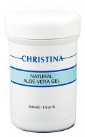 Натуральный гель c алоэ вера (Natural Aloe Vera Gel)