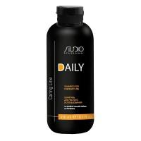 Шампунь для ежедневного использования (Kapous Caring Line Daily Shampoo)
