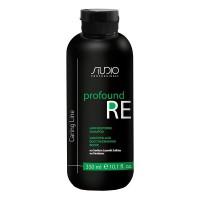Шампунь для восстановления волос (Kapous Caring Line Profound Re Hair Restoring Shampoo)