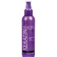 Кератин-Спрей Стойкость цвета (KEEN Keratin Farbglanz Spray)