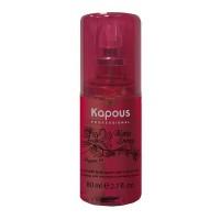 Флюид для секущихся кончиков волос с биотином (Kapous Biotin Energy Fluid)