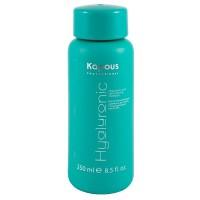 Восстанавливающий шампунь с Гиалуроновой кислотой серии (Kapous Hyaluronic Acid Shampoo)