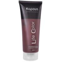 Оттеночный бальзам (Kapous Life Color Balsam)