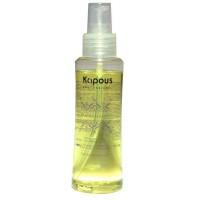 Флюид для волос с маслом ореха макадамии (Kapous Macadamia Oil Fluid)