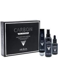 Карбоновый пилинг-комплекс Carbon Peel Program