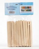 """Шпатели деревянные """"стандарт"""" № 100 шт."""