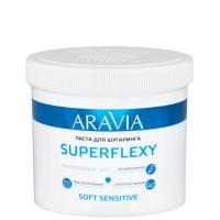 Паста для шугаринга SUPERFLEXY Soft Sensitive