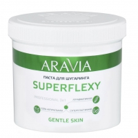 Паста для шугаринга SUPERFLEXY Gentle Skin