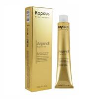 Обесцвечивающий крем с маслом арганы (Kapous Arganoil Bleaching Cream)