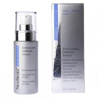 Антиоксидантная защитная сыворотка (Antioxidant Defense Serum)