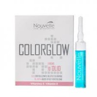 """Лосьон """"Масло-Баня"""" для восстановления структуры волос в ампулах (Color Glow Oil Bath)"""